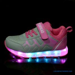 zapato deportivo ña